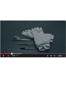 Watch the OneGlove Install Video