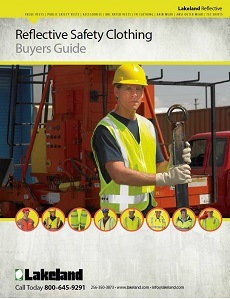 Reflective Safety Clothing Buyers Guide pdf