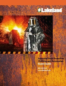 Industrial Heat Protective Buyers Guide pdf