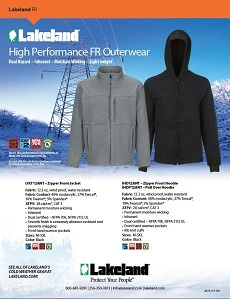 High Performance Outerwear